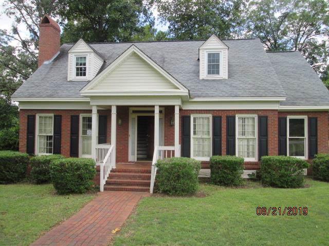 2821 Somerset Drive, Albany, GA 31721 (MLS #143839) :: RE/MAX