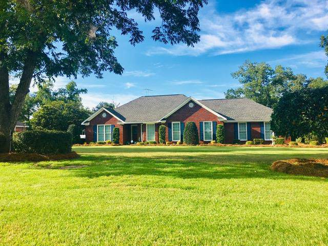 105 Winchester Drive, Leesburg, GA 31763 (MLS #143878) :: RE/MAX