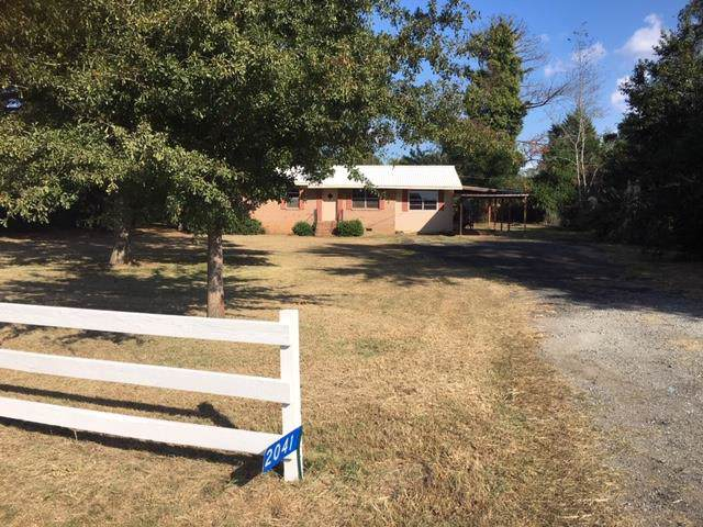 2041 New Hope Road, Dawson, GA 39842 (MLS #144018) :: RE/MAX