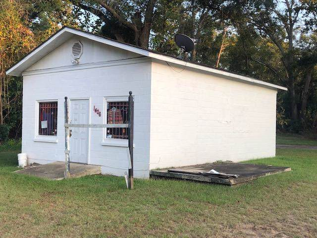 1406 E Broad Avenue, Albany, GA 31705 (MLS #144047) :: RE/MAX