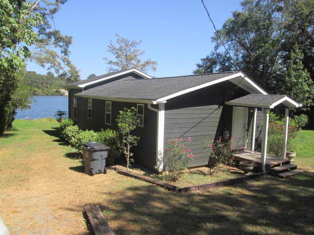 119 Pike Road, Warwick, GA 31796 (MLS #144049) :: RE/MAX