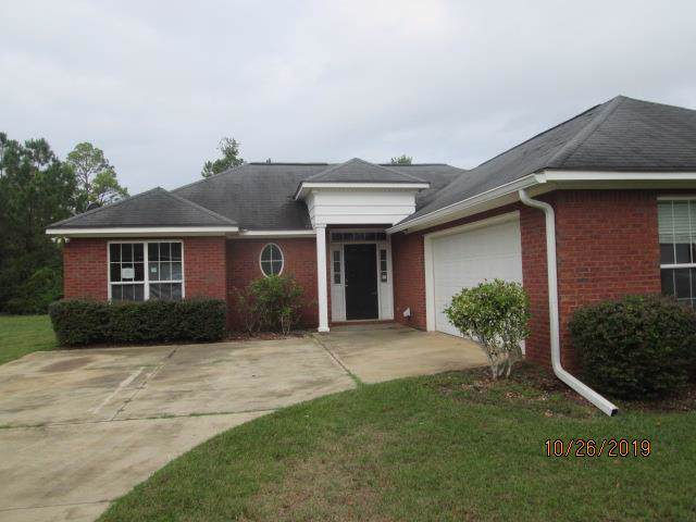 2513 Brookhaven Court, Albany, GA 31721 (MLS #144124) :: RE/MAX