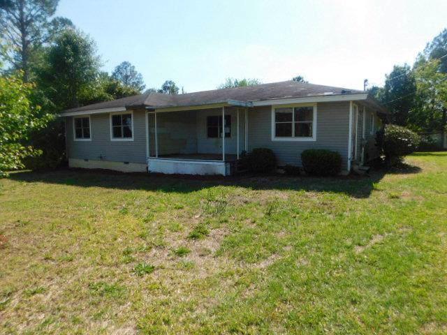 162 Deer Valley Dr, Albany, GA 31705 (MLS #144171) :: RE/MAX