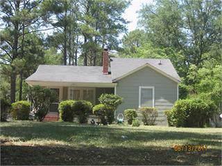 923 Residence Avenue, Albany, GA 31707 (MLS #144230) :: RE/MAX
