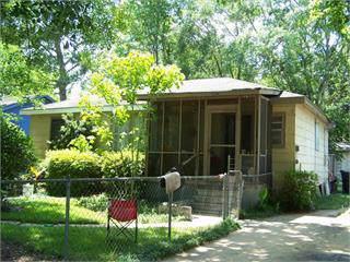 207 Frost Street, Albany, GA 31701 (MLS #144248) :: RE/MAX