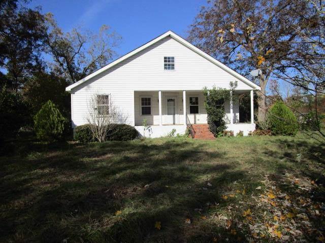 139 Holley, Leslie, GA 31764 (MLS #144269) :: RE/MAX