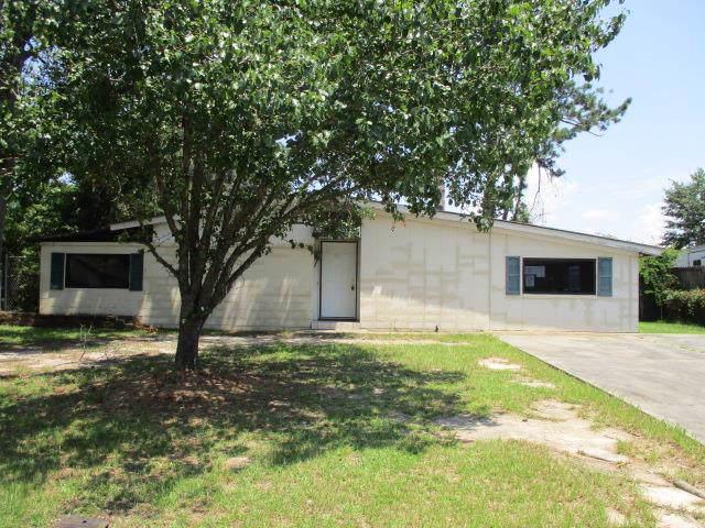 1113 Acker Drive, Albany, GA 31707 (MLS #144300) :: RE/MAX