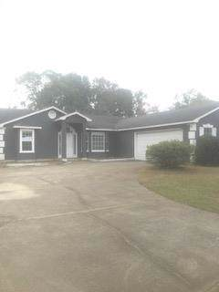 187 Jarrett Drive, Leesburg, GA 31763 (MLS #144317) :: RE/MAX