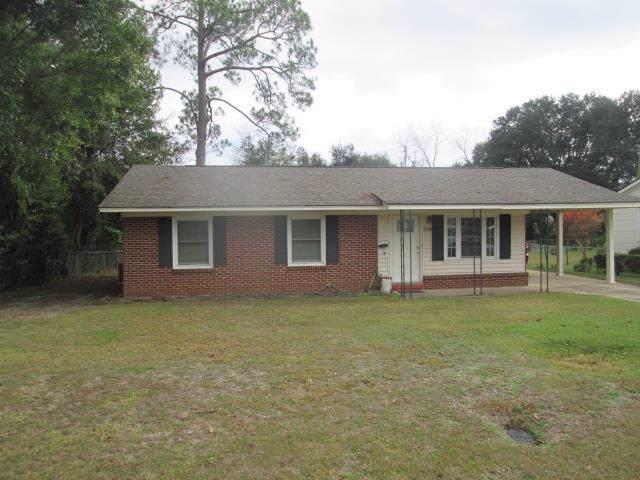 2549 Cherokee Drive, Albany, GA 31705 (MLS #144331) :: RE/MAX