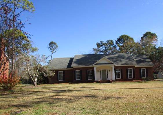 2402 Pendleton Street, Albany, GA 31721 (MLS #144338) :: RE/MAX