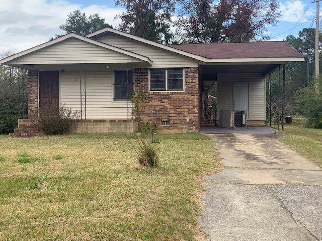 627 Zackery Ave, Albany, GA 31701 (MLS #144348) :: RE/MAX