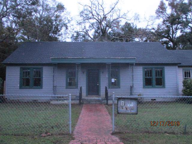1026 Wisteria Lane, Bainbridge, GA 39819 (MLS #144386) :: RE/MAX