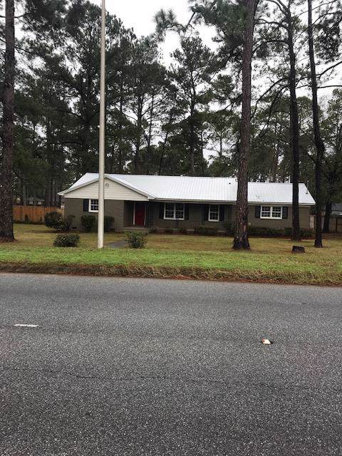 1802 Dawson, Albany, GA 31707 (MLS #144405) :: RE/MAX