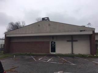 206 S Monroe Street, Albany, GA 31701 (MLS #144407) :: RE/MAX