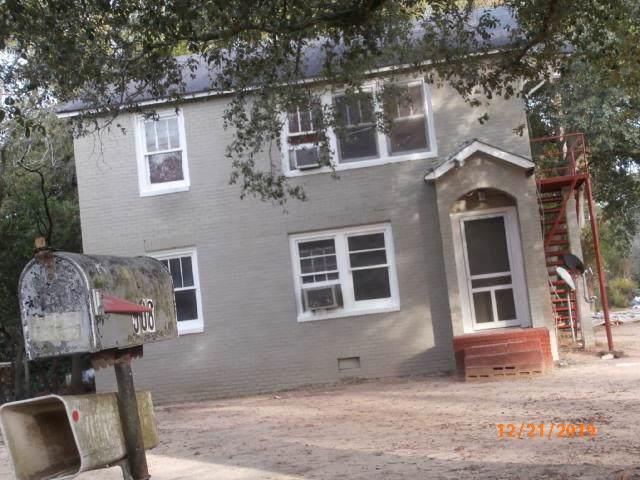 508 Cleveland Street N, Albany, GA 31701 (MLS #144429) :: Crowning Point Properties