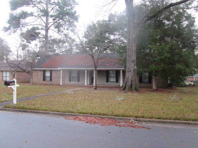 1907 Elkhorn, Albany, GA 31707 (MLS #144471) :: RE/MAX