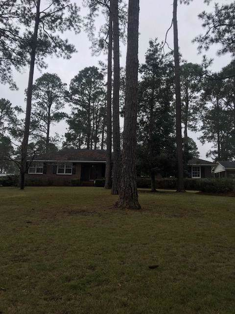 1914 Lake Ridge Drive W, Albany, GA 31707 (MLS #144484) :: RE/MAX