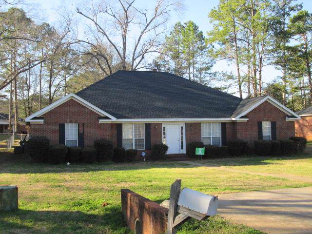 2305 Old Dominion Drive, Albany, GA 31721 (MLS #144551) :: RE/MAX
