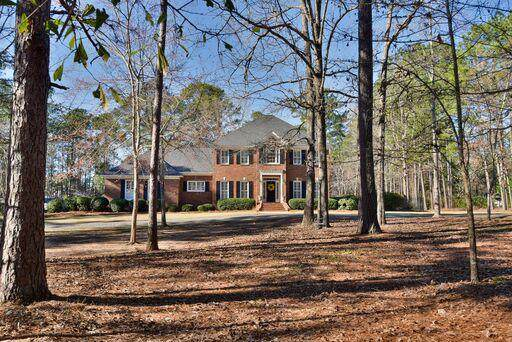 200 Pebble Ridge Drive, Leesburg, GA 31763 (MLS #144555) :: RE/MAX