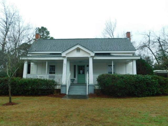 310 College Street, Sumner, GA 31789 (MLS #144701) :: RE/MAX
