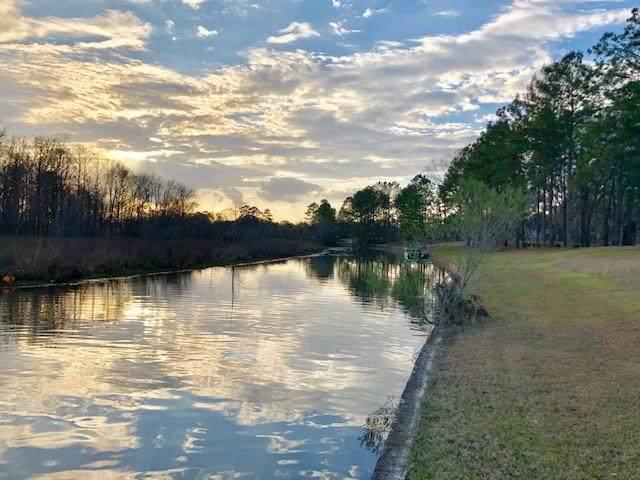 1210 River Pointe Drive, Albany, GA 31701 (MLS #144818) :: RE/MAX