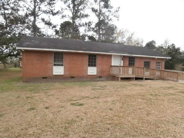 422 Heard Ave, Albany, GA 31701 (MLS #144836) :: RE/MAX
