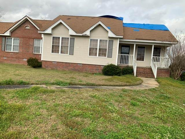 1302 Montego Court, Albany, GA 31705 (MLS #144881) :: Crowning Point Properties
