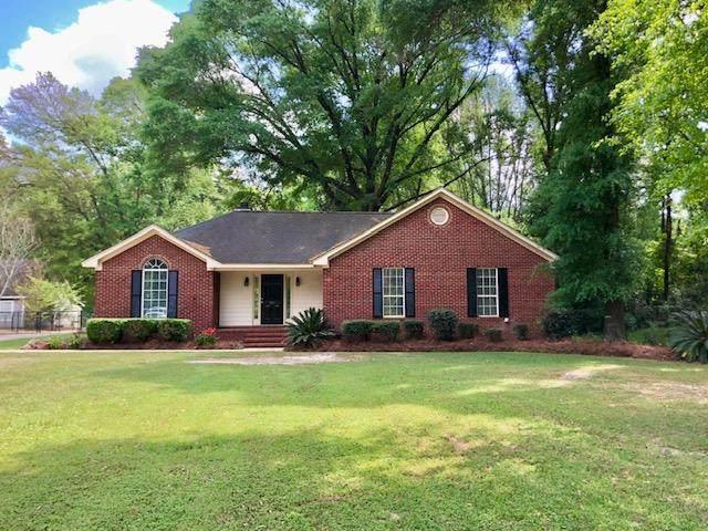 387 Creekside, Leesburg, GA 31763 (MLS #144994) :: RE/MAX