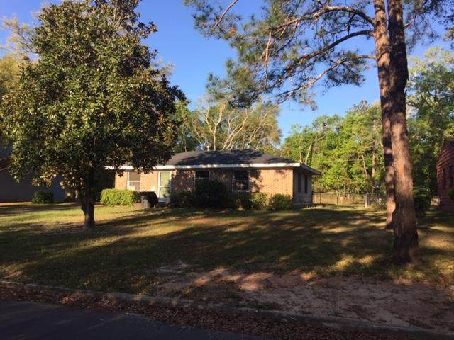 319 Independence Dr, Albany, GA 31705 (MLS #144998) :: RE/MAX