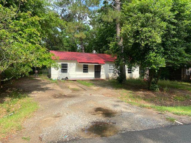 304 Sunset Lane, Albany, GA 31705 (MLS #145232) :: RE/MAX