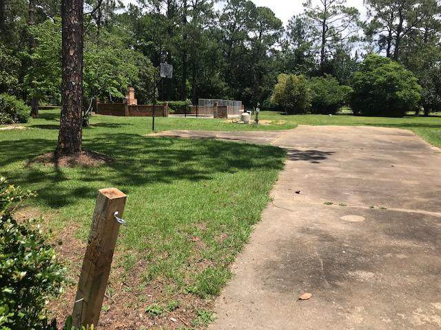 2600 NW Northgate Road, Albany, GA 31721 (MLS #145251) :: Crowning Point Properties