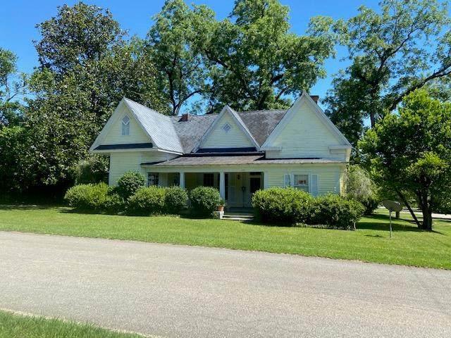 294 NW Pioineer, Arlington, GA 39813 (MLS #145269) :: Crowning Point Properties