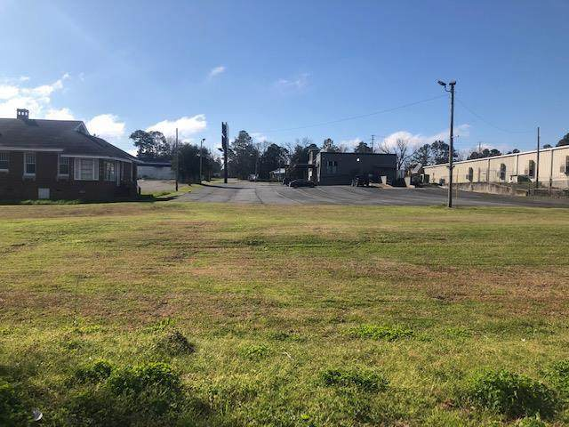 000 16TH AVE, Cordele, GA 31015 (MLS #145305) :: RE/MAX