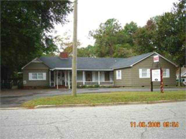 1110 Baker Ave, Albany, GA 31707 (MLS #145352) :: Crowning Point Properties
