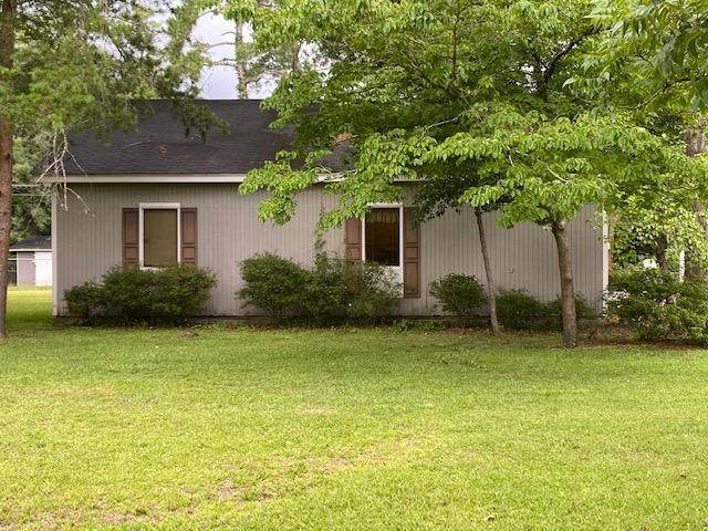 805/807 16TH AVE, Albany, GA 31701 (MLS #145368) :: Hometown Realty of Southwest GA