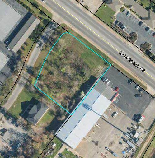 2212 Gillionville Road, Albany, GA 31707 (MLS #145482) :: Crowning Point Properties