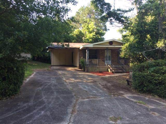 131 Ginger Dr., Americus, GA 31719 (MLS #145503) :: Hometown Realty of Southwest GA