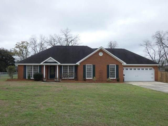 142 Fowler, Leesburg, GA 31763 (MLS #145522) :: RE/MAX