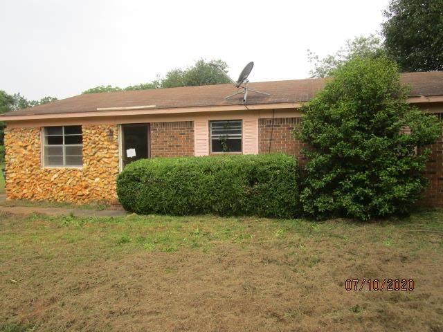 167 Harper Rd, Americus, GA 31709 (MLS #145577) :: Crowning Point Properties