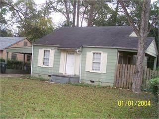 806 Baldwin Dr, Albany, GA 31707 (MLS #145733) :: Crowning Point Properties