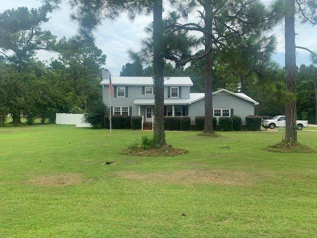 4534 Chateau Drive, Albany, GA 31721 (MLS #145789) :: RE/MAX