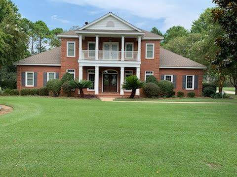 154 Hank Drive, Leesburg, GA 31763 (MLS #145965) :: Crowning Point Properties