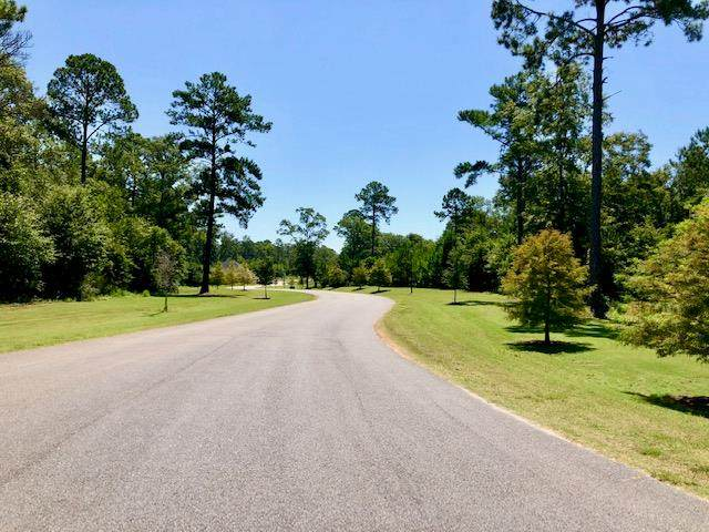 Lot 24 Hidden Cove Lane, Leesburg, GA 31763 (MLS #146029) :: Hometown Realty of Southwest GA