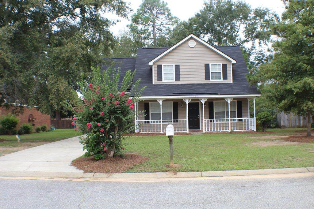 136 Tallassee Trail - Photo 1