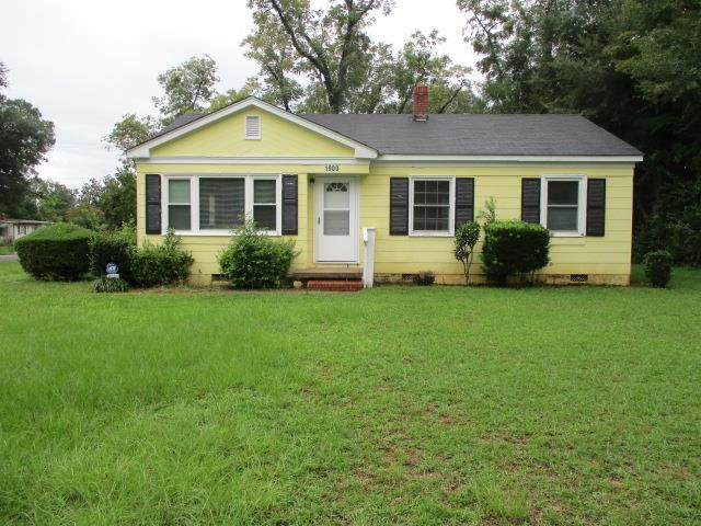 1900 Melrose Drive, Albany, GA 31707 (MLS #146053) :: Crowning Point Properties