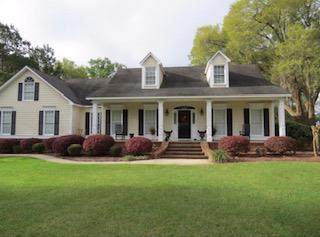 1905 River Pointe Drive, Albany, GA 31707 (MLS #146064) :: Crowning Point Properties