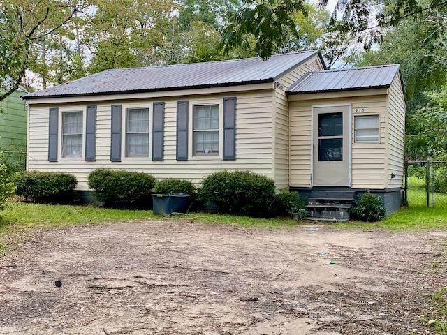 915 Whitney Avenue, Albany, GA 31701 (MLS #146081) :: Hometown Realty of Southwest GA
