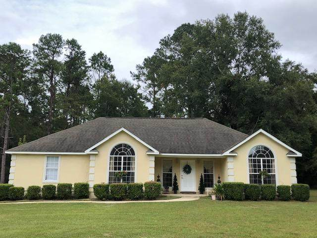 2303 E Alberson Drive, Albany, GA 31721 (MLS #146156) :: Crowning Point Properties