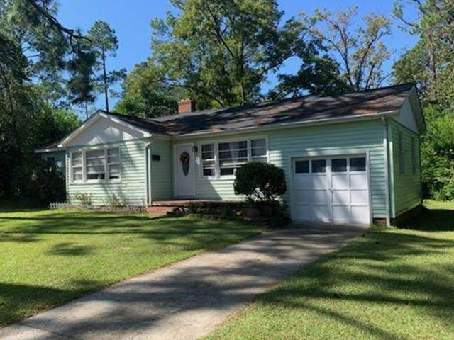 1502 Eager, Albany, GA 31707 (MLS #146208) :: Crowning Point Properties