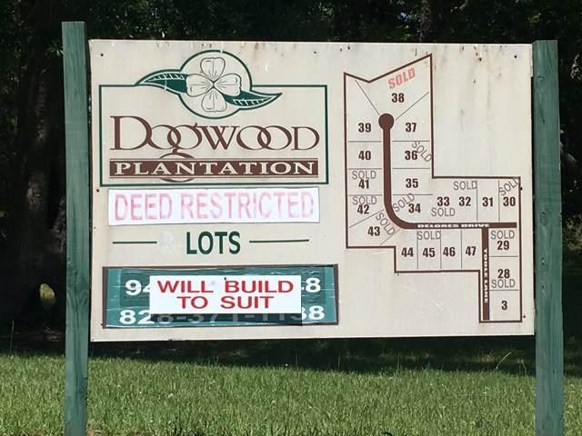 LOT 31 Delores Drive, Leesburg, GA 31763 (MLS #146209) :: Crowning Point Properties